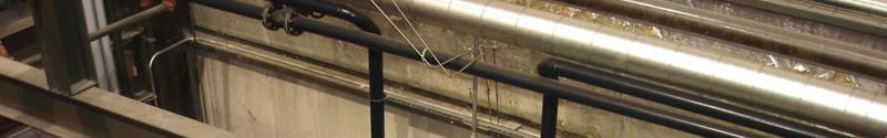Boise, Millwright, boiler repair, ASME, U Stamp, R Stamp