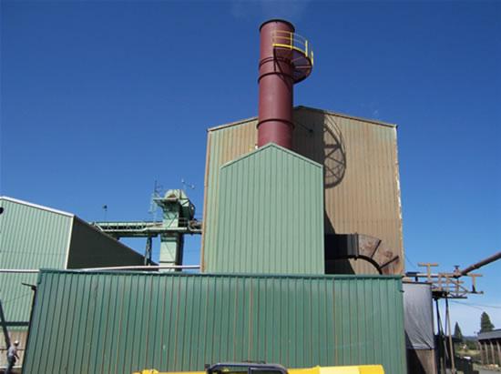 Renewable energy, biomass power plants, steam turbines